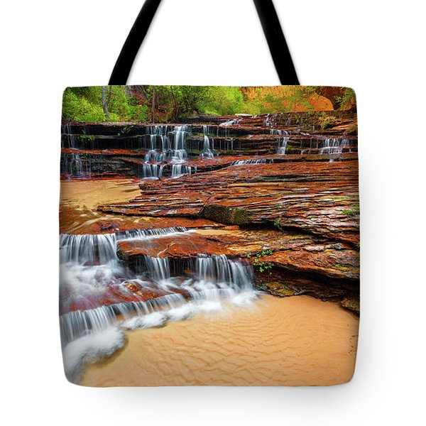 Archangel Oasis 2x1 Tote Bag