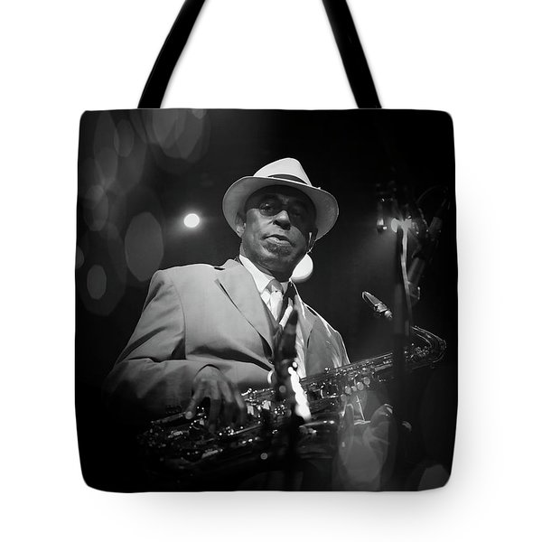 Archie Shepp,attica Blues Tote Bag