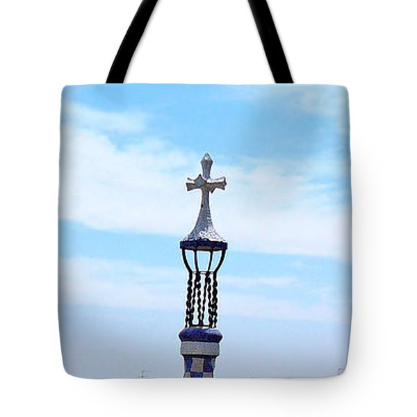 Architect Of Art  Tote Bag