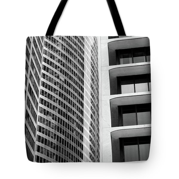Architectural Pattern Study 2.0 Tote Bag