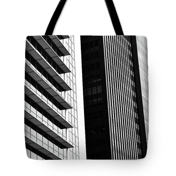 Architectural Pattern Study 3.0 Tote Bag