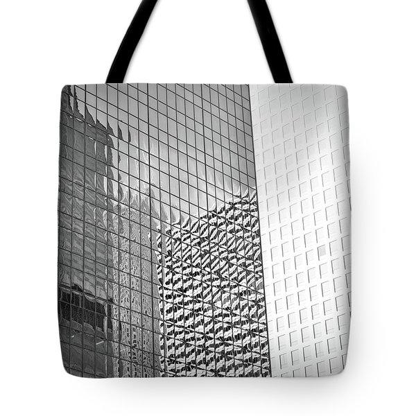 Architectural Pattern Study 4.0 Tote Bag