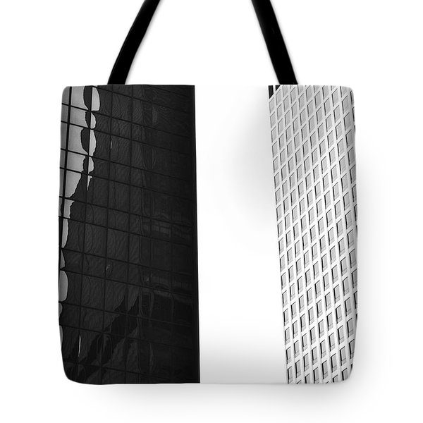 Architectural Pattern Study 5.0 Tote Bag