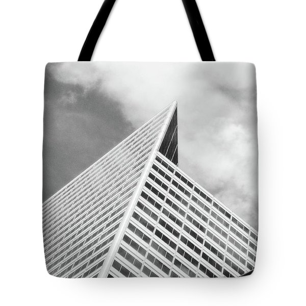 Architectural Pattern Study 6.0 Tote Bag