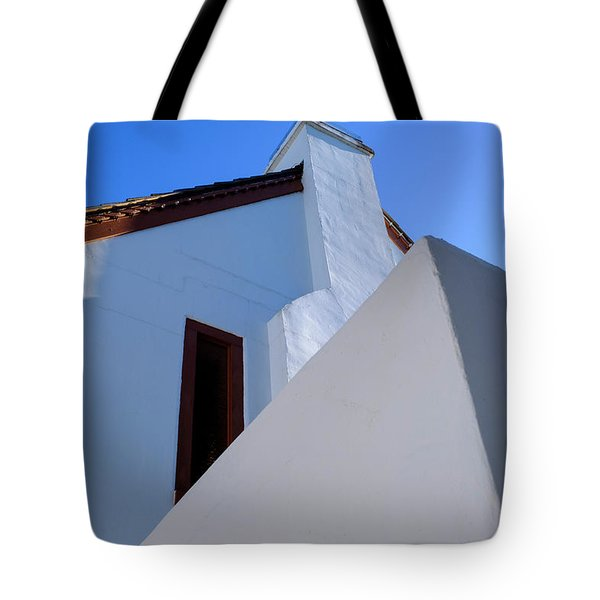 Architecture Photography From Saint Augustine Florida Tote Bag