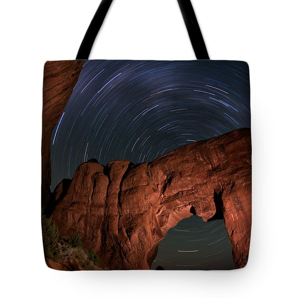 Archway Rotation Tote Bag