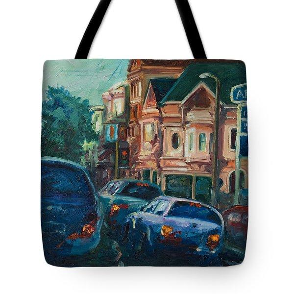 Arco Tote Bag