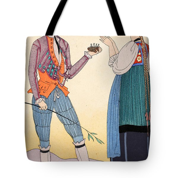 Are They Nice Tote Bag