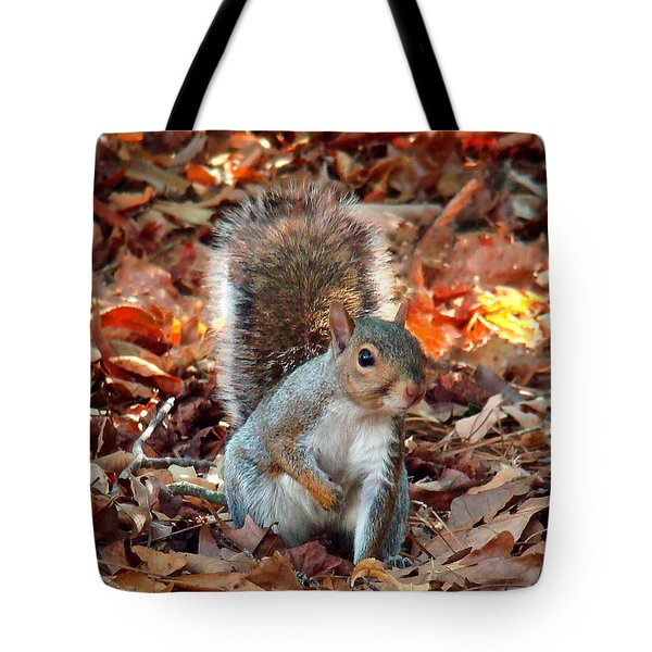 Are You Friendly Tote Bag