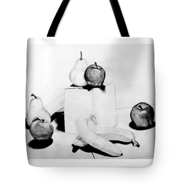 Aren't You Glad I Didn't Say Banana Tote Bag