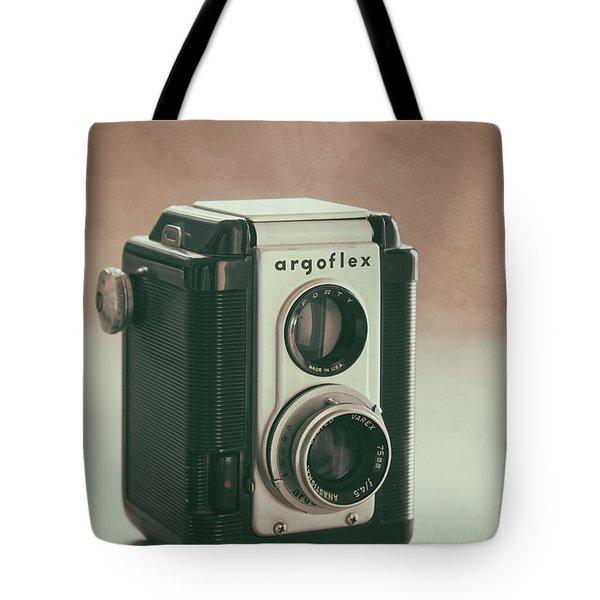Tote Bag featuring the photograph Argoflex by Ana V Ramirez