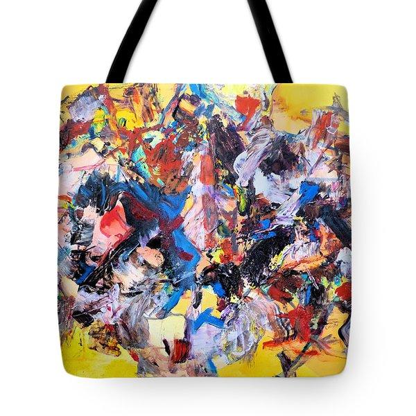 Aricept Memories Tote Bag