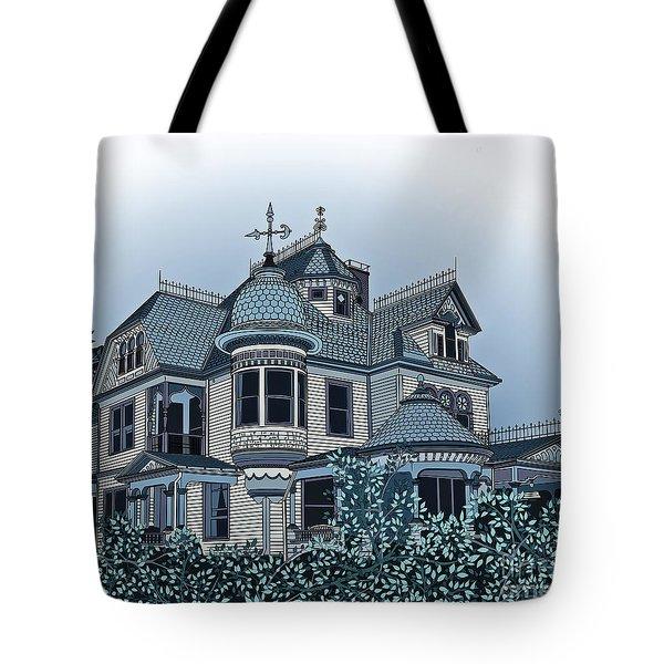 Aristocrat 2 Tote Bag