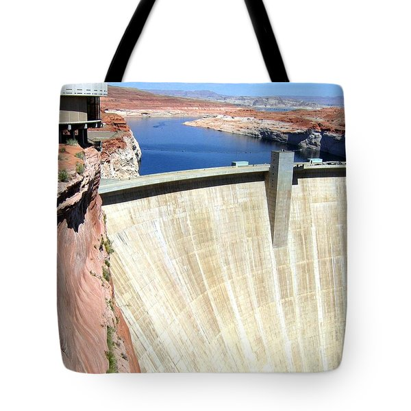 Arizona 20 Tote Bag by Will Borden