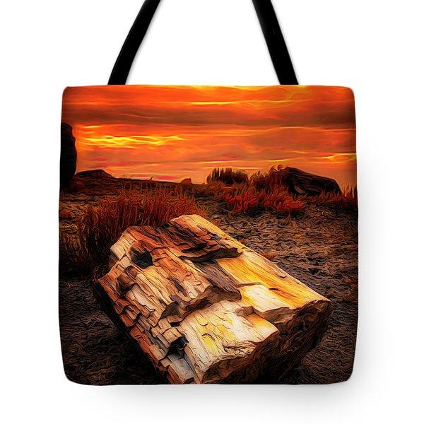 Arizona Sky  ... Tote Bag