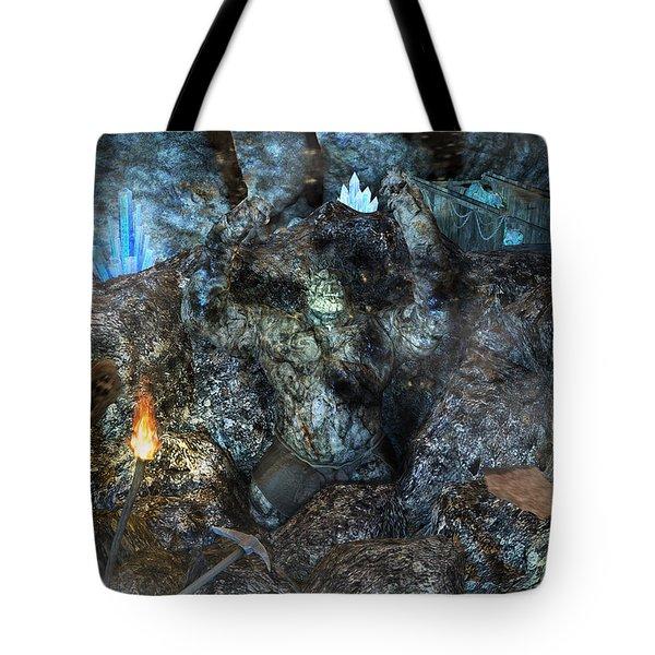 Armagh Tote Bag