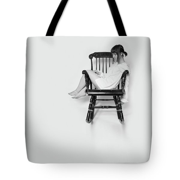 Armchair #5562 Tote Bag