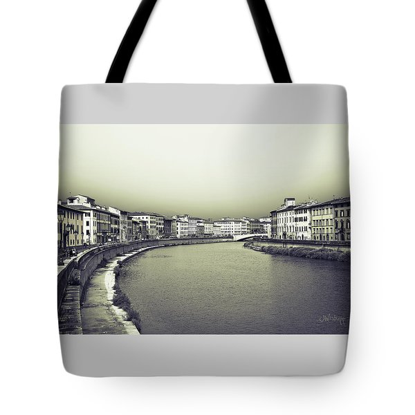 Arno II Tote Bag