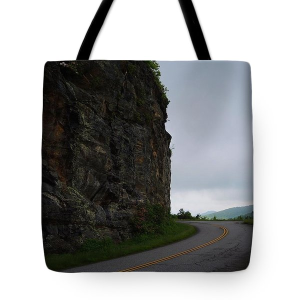 Around The Ben Tote Bag