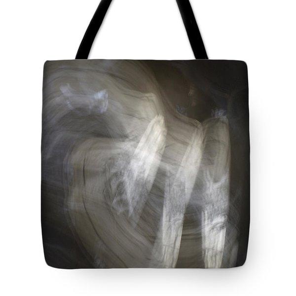 Arrivalforms Tote Bag