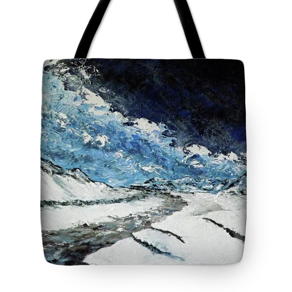 Arroyo Bend Tote Bag