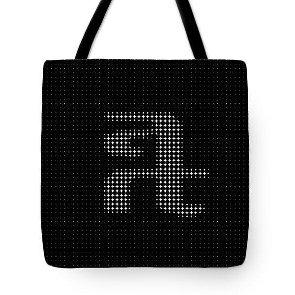 Tote Bag featuring the digital art Art Art 2  by Robert Thalmeier