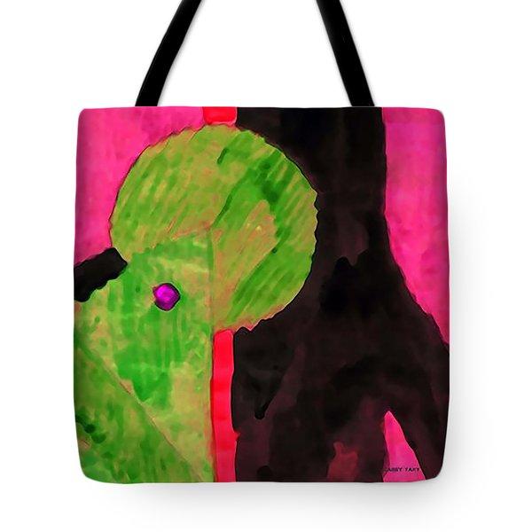 Art Deco Tote Bag