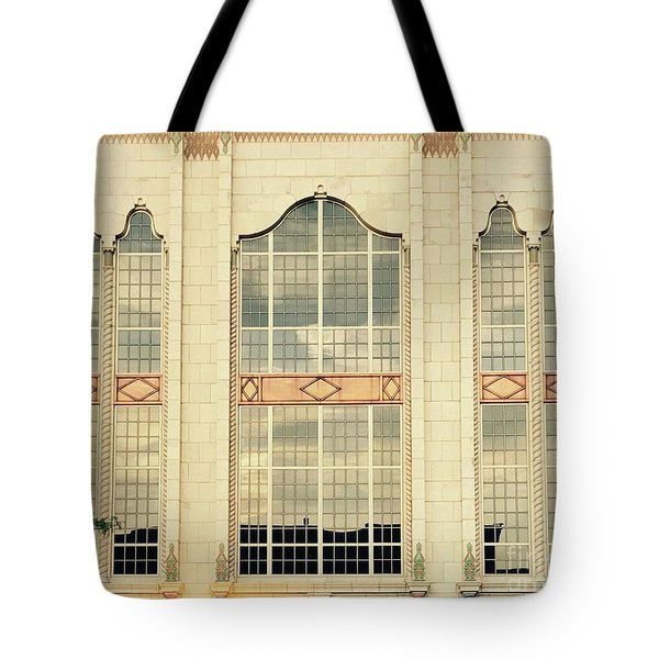 Art Deco In My Mind Tote Bag