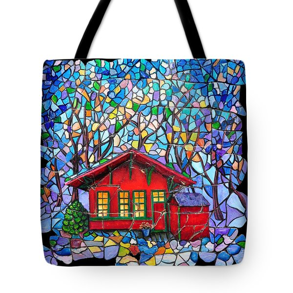 Art Depot Tote Bag
