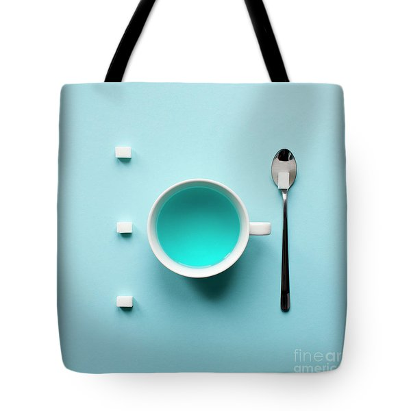 Art Kitchen Tote Bag