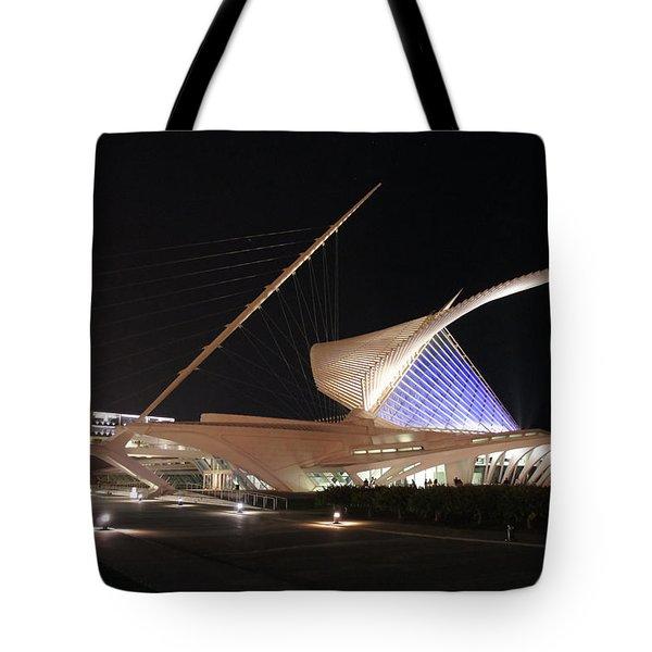 Art Museum Tote Bag