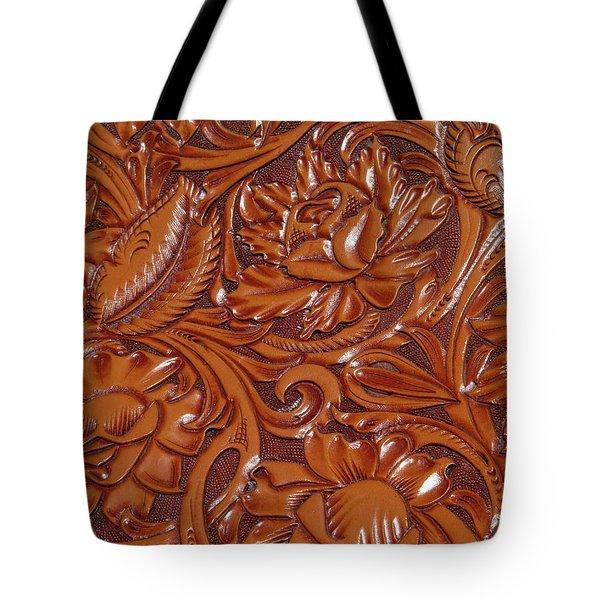 Art Of Craft Tote Bag