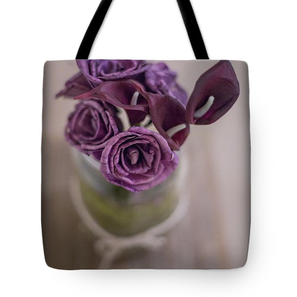 Art Of Simplicity Tote Bag
