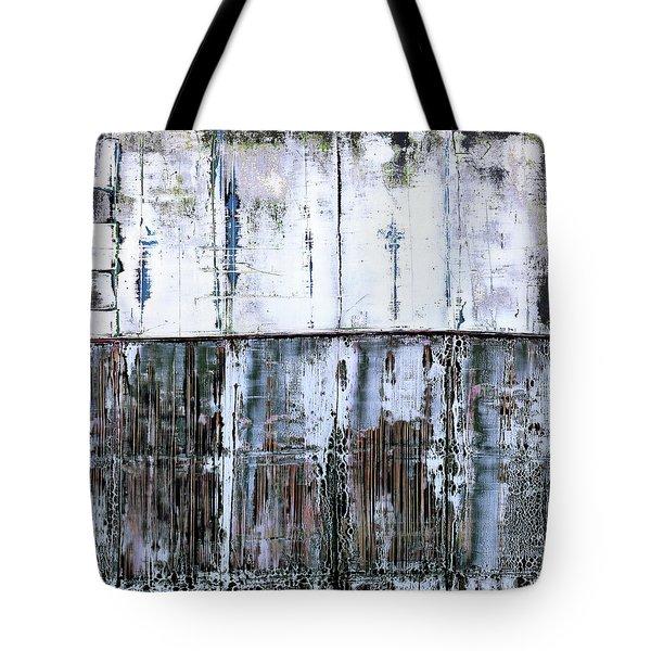 Art Print Abstract 45 Tote Bag