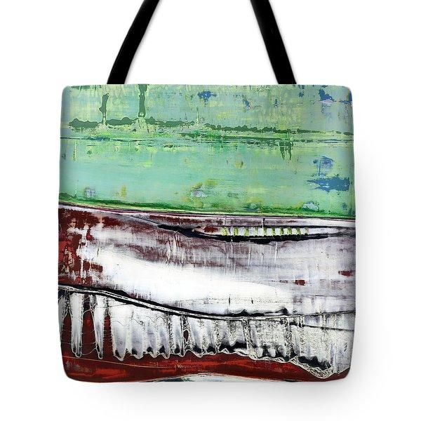 Art Print Abstract 97 Tote Bag