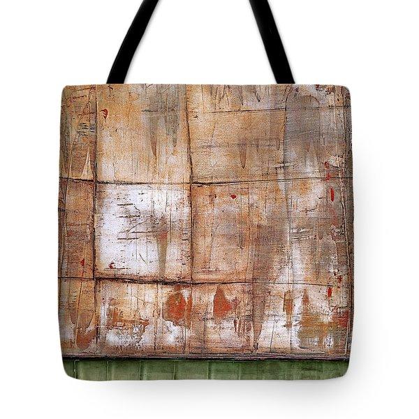 Art Print Abstract 35 Tote Bag