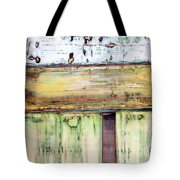 Art Print Abstract 52 Tote Bag