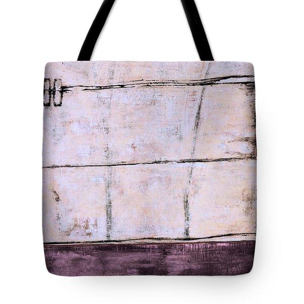 Art Print Abstract 100 Tote Bag