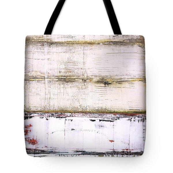 Art Print Abstract 25 Tote Bag