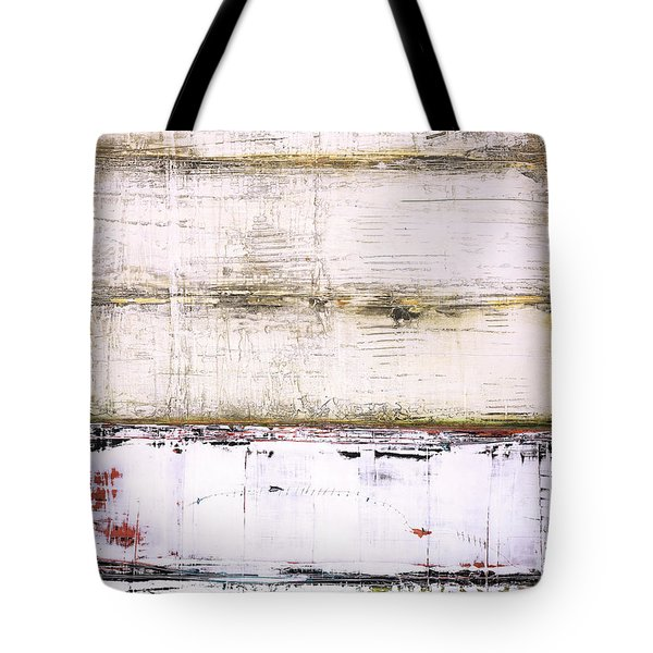 Art Print Abstract 25 Tote Bag