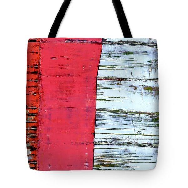 Art Print Abstract 75 Tote Bag