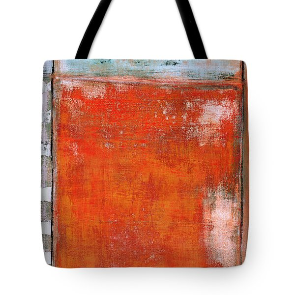 Art Print Abstract 8 Tote Bag