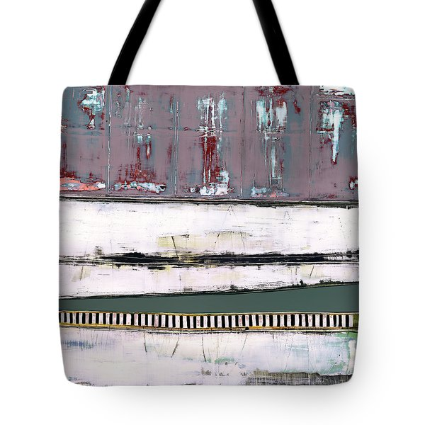 Art Print Abstract 86 Tote Bag
