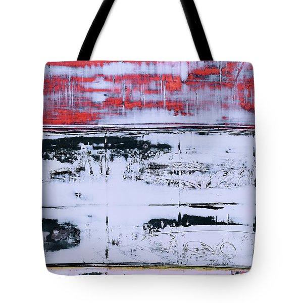 Art Print Abstract 99 Tote Bag