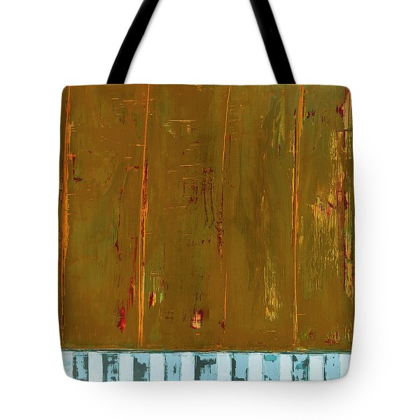 Art Print Big Top Tote Bag