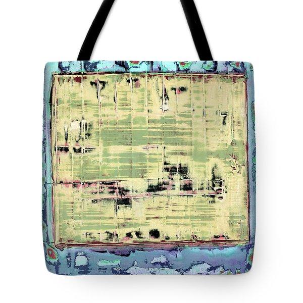 Art Print California 01 Tote Bag
