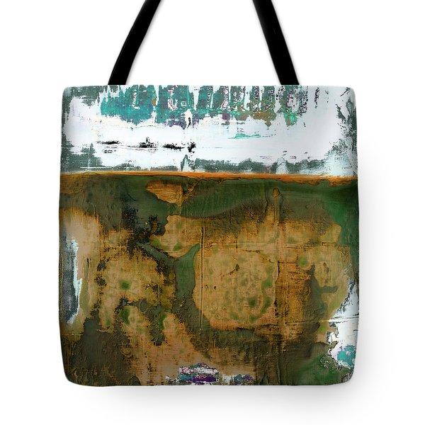 Art Print California 04 Tote Bag