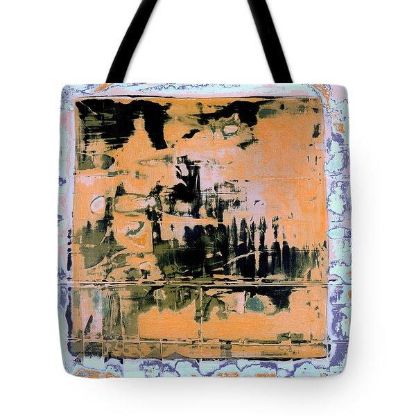 Art Print California 07 Tote Bag