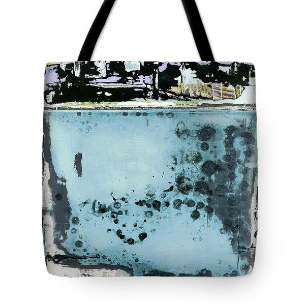 Art Print California 08 Tote Bag