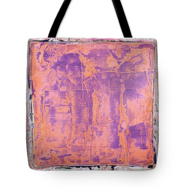 Art Print California 09 Tote Bag